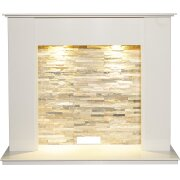 auckland-white-marble-stove-fireplace-with-downlights-54-inch