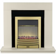 adam-malmo-fireplace-in-cream-and-blackcream-with-eclipse-electric-fire-in-brass-39-inch