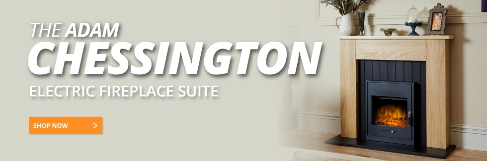 Adam Chessington Electric Suite