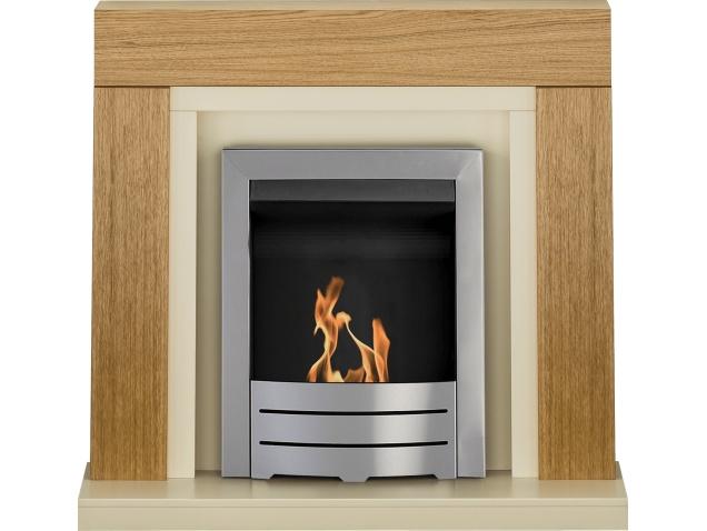 adam-chloe-fireplace-suite-in-oak-with-colorado-bio-ethanol-fire-in-brushed-steel-39-inch