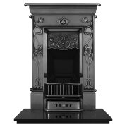 the-crocus-cast-iron-combination-fireplace-in-full-polish-by-carron-28-inch