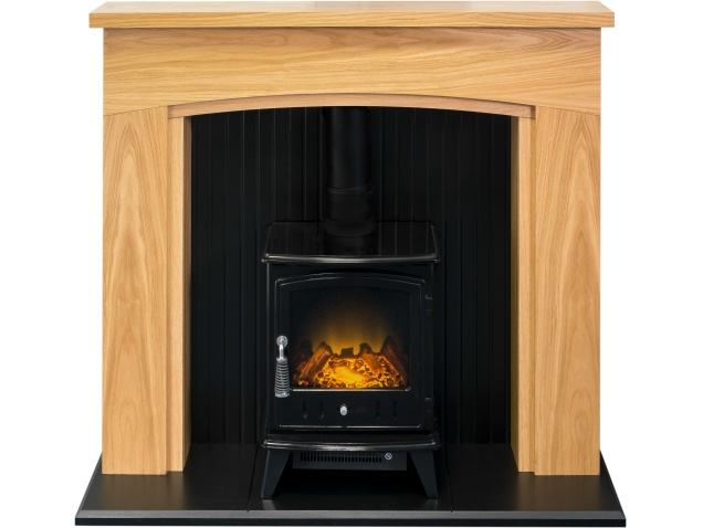adam-turin-stove-suite-in-oak-black-with-aviemore-electric-stove-in-black-48-inch