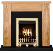 adam-new-england-fireplace-in-oak-black-granite-with-adam-blenheim-gas-fire-in-brass-54-inch