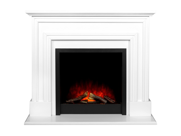 adam-sandwell-electric-fireplace-suite-in-pure-white-with-black-trim-44-inch