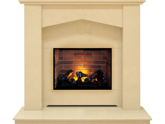 the-georgia-optimyst-fireplace-suite-in-beige-stone-48-inch