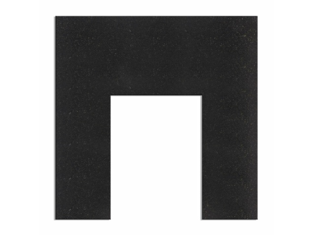 fireplace-back-panel-in-black-granite-37-inch