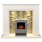 miramar-white-marble-stove-fireplace-with-downlights-bergen-electric-stove-in-grey-54-inch