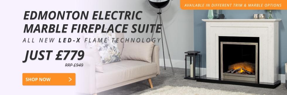 Edmonton LED-X Suite