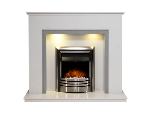 adam-allnatt-in-white-stone-sparkly-grey-with-astralis-6-in-1-electric-fire-in-chrome-54-inch