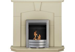 Bio Ethanol Fireplace Suites