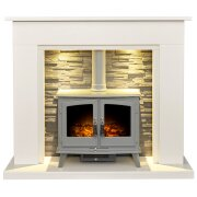 miramar-white-marble-stove-fireplace-with-downlights-woodhouse-electric-stove-in-grey-54-inch