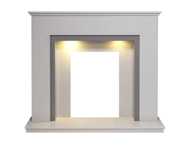 allnatt-white-grey-marble-fireplace-with-downlights-42-inch
