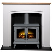 adam-siena-stove-suite-in-pure-white-with-woodhouse-electric-stove-in-grey-48-inch