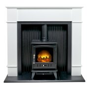 adam-oxford-stove-fireplace-in-pure-white-with-aviemore-electric-stove-in-black-enamel-48-inch