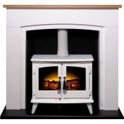 adam-siena-stove-suite-in-pure-white-with-woodhouse-electric-stove-in-white-48-inch