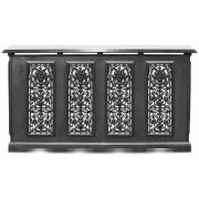 the-4-panel-radiator-cover-in-cast-iron-with-granite-top-by-carron-1650mm
