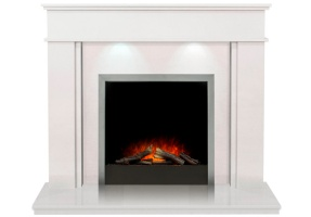 LED-X Fireplace Suites