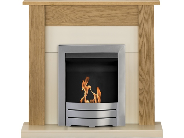 adam-southwold-fireplace-suite-in-oak-with-colorado-bio-ethanol-fire-in-brushed-steel-43-inch