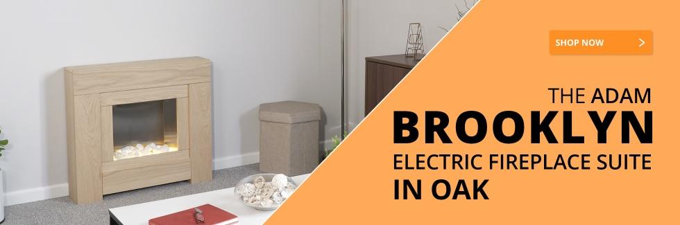Adam Brooklyn Electric Suite
