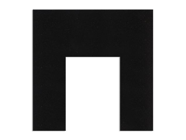 fireplace-back-panel-in-jet-black-marble-37-inch