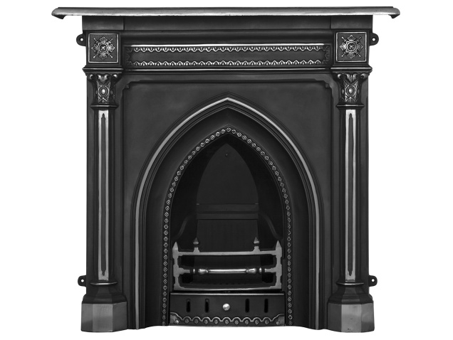 the-gothic-cast-iron-combination-fireplace-in-highlight-polish-by-carron-42-inch