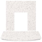 white-marble-back-panel-curved-hearth-54-inch
