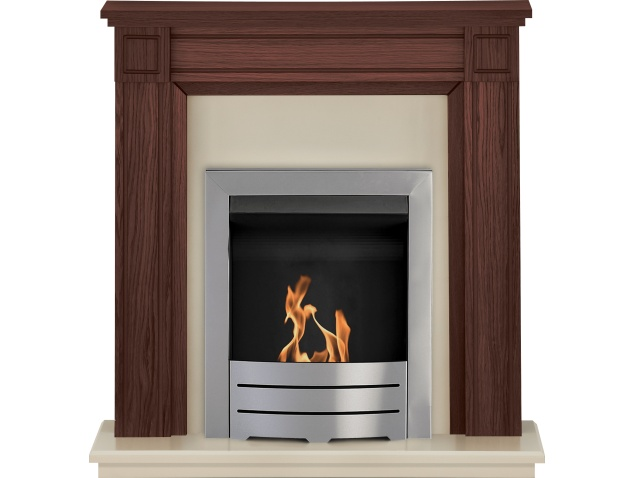 adam-georgian-fireplace-suite-in-mahogany-with-colorado-bio-ethanol-fire-in-brushed-steel-39-inch