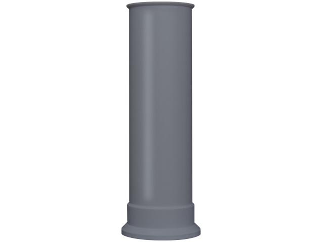 adam-straight-stove-pipe-in-grey