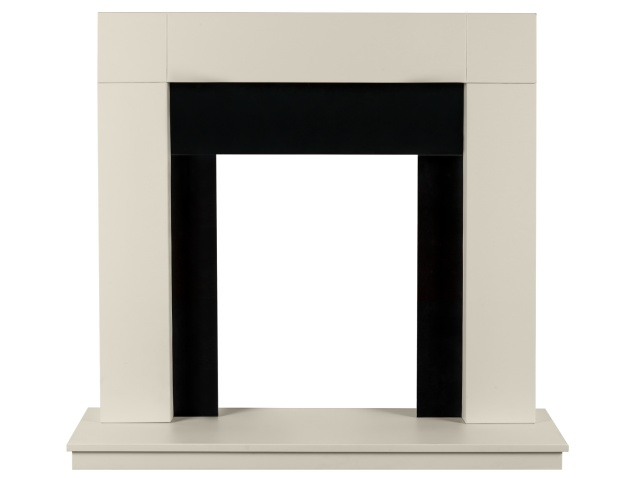 adam-malmo-fireplace-in-cream-and-blackcream-39-inch