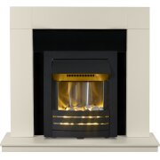 adam-malmo-fireplace-in-cream-and-blackcream-with-helios-electric-fire-in-black-39-inch