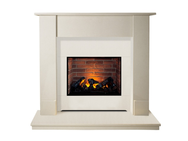 the-maine-optimyst-fireplace-suite-in-beige-stone-48-inch