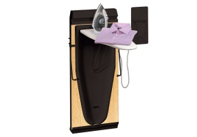 6600 Trouser Press with Ironing Centres