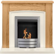 adam-chilton-fireplace-suite-in-oak-with-colorado-bio-ethanol-fire-in-brushed-steel-39-inch
