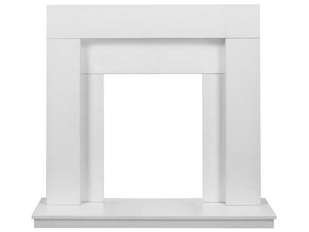 adam-malmo-fireplace-in-pure-white-and-blackwhite-39-inch