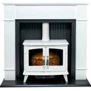 adam-oxford-stove-suite-in-pure-white-with-woodhouse-white-electric-stove-48-inch