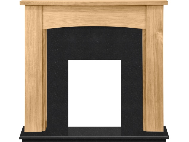 adam-stockton-fireplace-in-oak-and-black-granite-48-inch