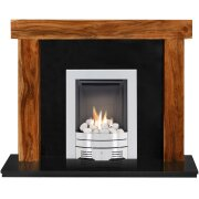 the-fenchurch-acacia-black-granite-with-crystal-diamond-contemporary-fire-brushed-steel-54-inch