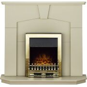 adam-abbey-fireplace-suite-in-stone-effect-with-blenheim-electric-fire-in-brass-48-inch