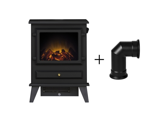 adam-hudson-electric-stove-in-black-with-angled-stove-pipe