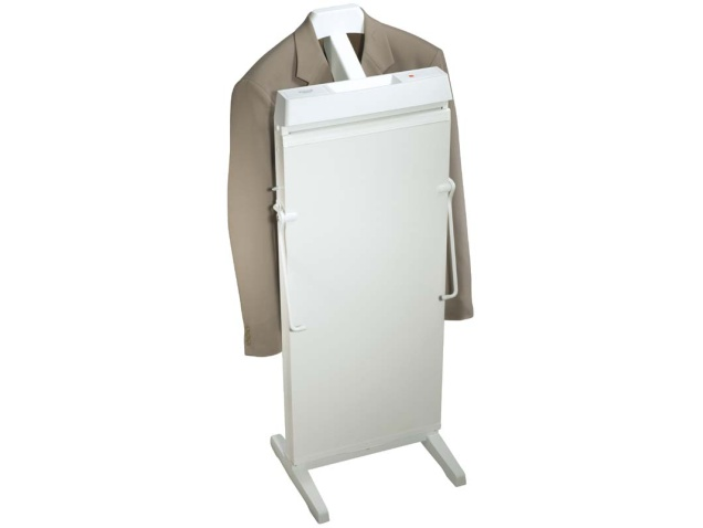 Corby 4400 White Trouser Press Corby Of Windsor