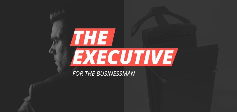 The Corby Executive