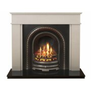 the-portland-fireplace-suite-in-white-stone-with-bedford-back-panel-set-and-gas-fire-54-inch