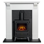 adam-harrogate-stove-fireplace-in-pure-white-black-with-hudson-electric-stove-in-black-39-inch