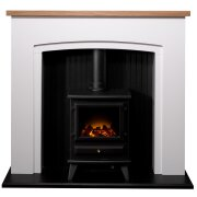 adam-siena-stove-fireplace-in-pure-white-with-hudson-electric-stove-in-black-48-inch