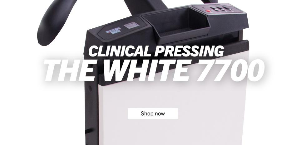 7700 in White