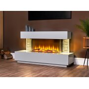 aspen-white-marble-slate-fireplace-with-downlights-sahara-electric-fire-50-inch
