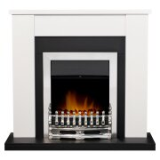 adam-solus-fireplace-in-black-and-white-with-blenheim-electric-fire-in-chrome-39-inch