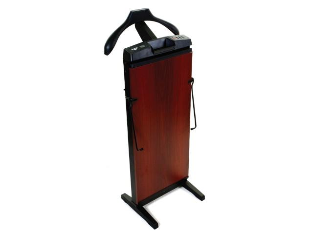 corby-7700-trouser-press-in-mahogany