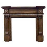 the-ashleigh-mantelpiece-in-unfinished-oak-by-carron-65-inches