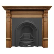 the-coleby-arched-insert-in-black-by-carron-38-inch